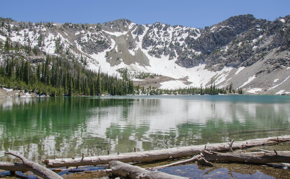 Sun Valley 4 - Sawtooth National Forest