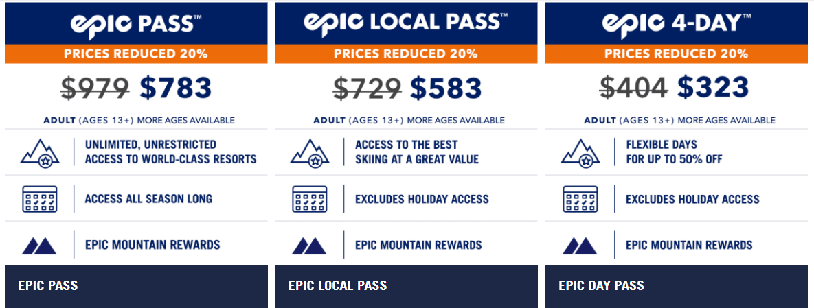 epic-pricing